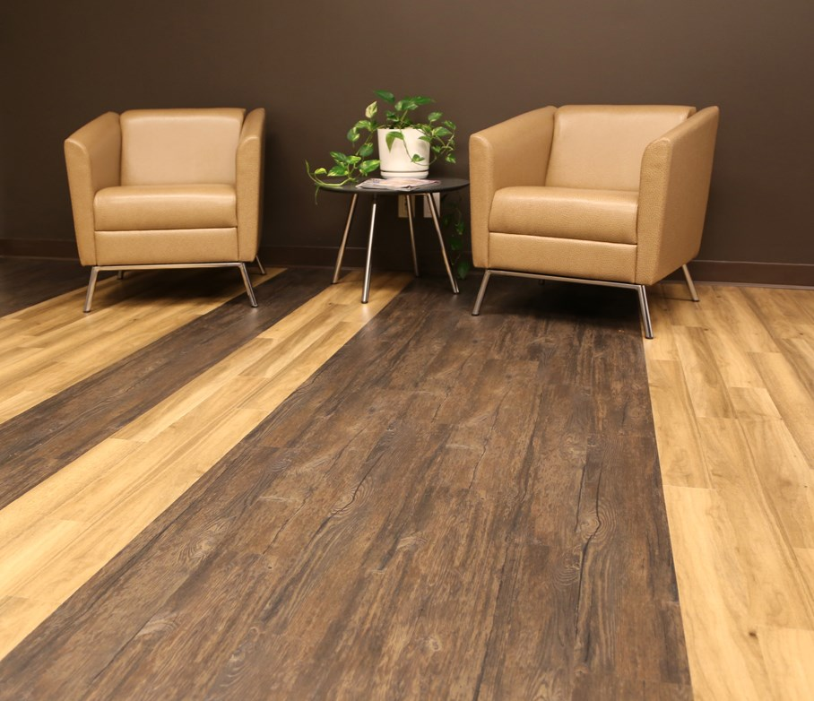 Durable Vinyl Flooring that Actually Looks Like Wood durable vinyl flooring that looks like wood