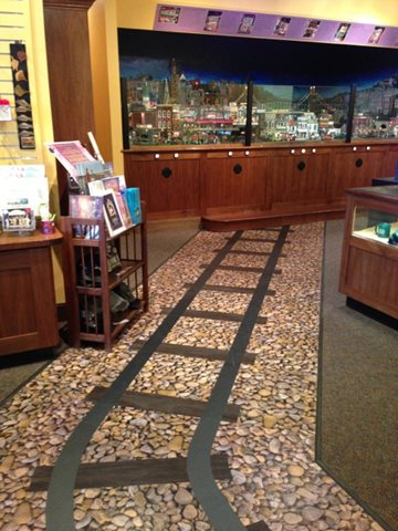 Vinyl Flooring for Museums Safe and Durable vinyl flooring for museums