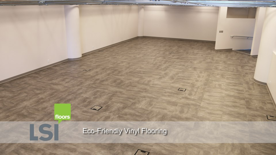 Learn More About Eco-Friendly Vinyl Flooring ecofriendlyvinylflooring
